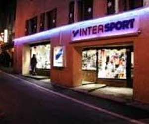 Intersport lautridou sports