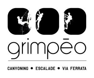 Grimpéo,canyoning,escalade,via ferrata