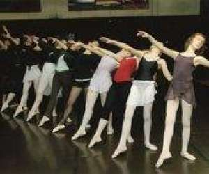 Ecole de danse serge piers
