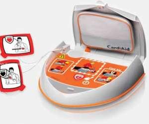 Cardiaid - defibrillateurs automatiques