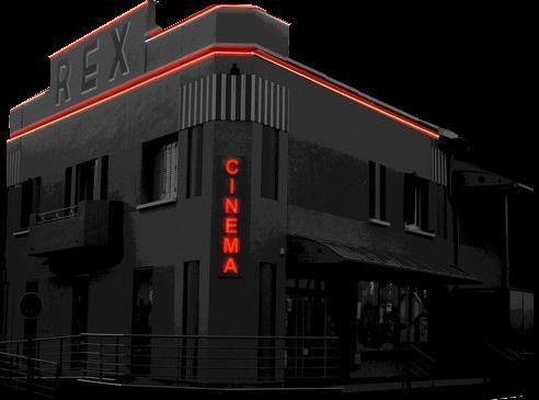 Cinéma rex à Le peage de roussillon 8 - Téléphone, horaires et