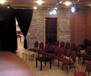 Cafe theatre le repaire