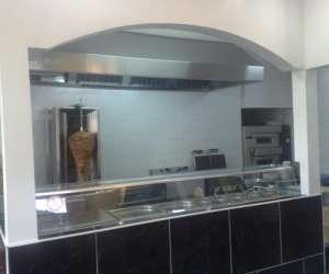Restaurant traiteur halal