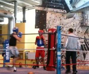 Givors boxing...  boxe anglaise