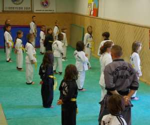 Ass hapkido jin jun kwan 42