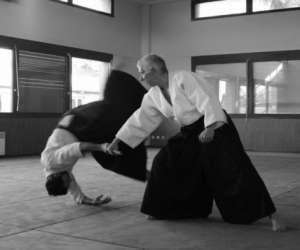 Aikido amicale laique beaulieu