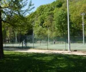 Tennis club fontaine
