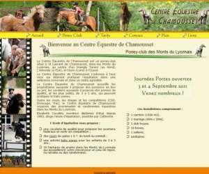 Centre Équestre de chamousset