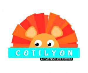 Cotilyon animation