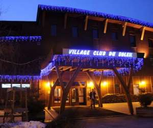 photo Les Villages Clubs Du Soleil