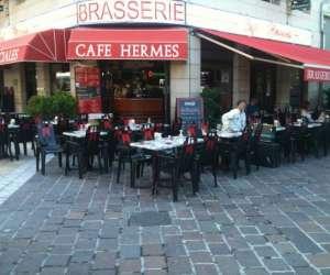 Brasserie le hermes