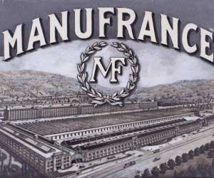 Exposition manufrance