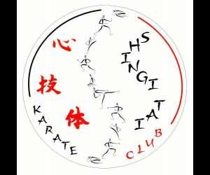 Shingi tai karaté club