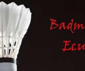 Badminton ecully