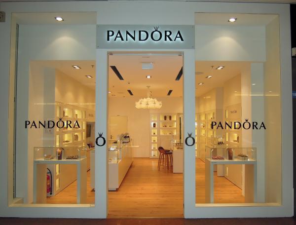 Pandora lyon à Lyon 69003 - Téléphone, horaires et avis