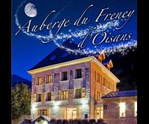 auberge du freney   -  gites d