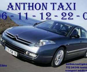 Anthon taxi