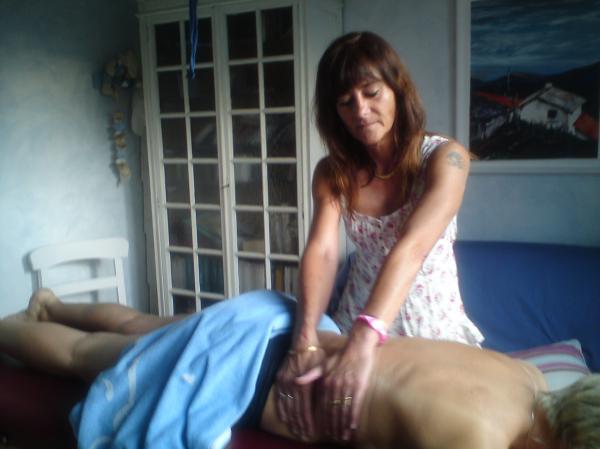 massage erotique a valence La Madeleine