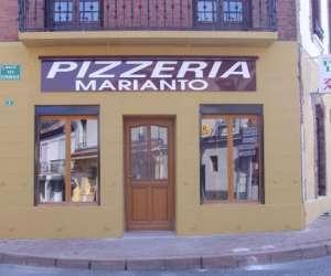 Pizzeria marianto