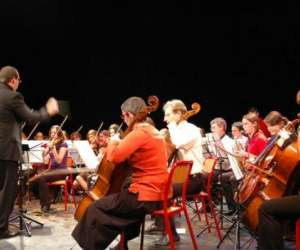 Association amosud - orchestre symphonique de la doua l