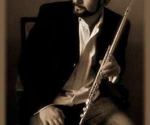 Boris kapfer, cours de flute traversiere a lyon