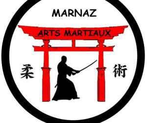 Marnaz arts martiaux