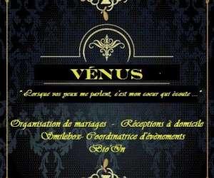 Vénus organisation