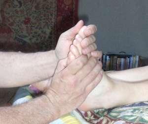 Massage et bien-etre
