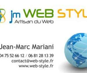 Creation de sites internet - services informatique