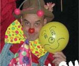 Clown chouchou