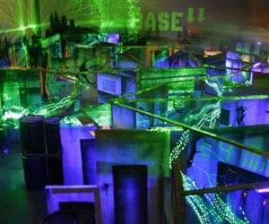 24 minutes chrono lasergames