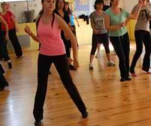 Zumba danse