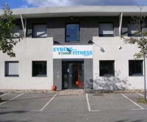 Eybens    fitness    squash