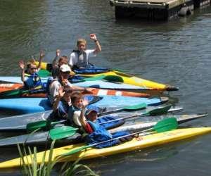 Canoe club valentinois