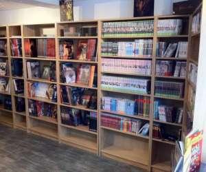 Librairie bédule