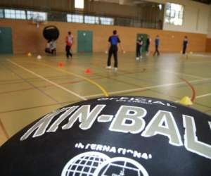 Sport kin-ball