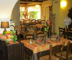 Restaurant l auberge fleurie