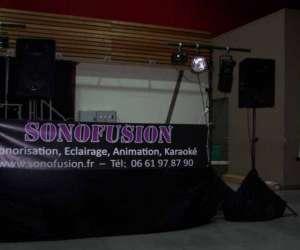 Sonofusion