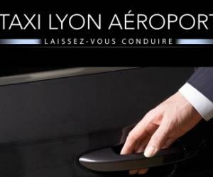 Taxi  lyon  aeroport