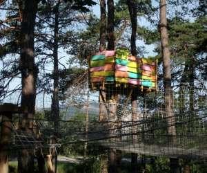 Parc de loisirs arbo