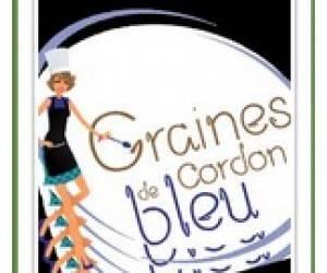 Graines de cordon bleu