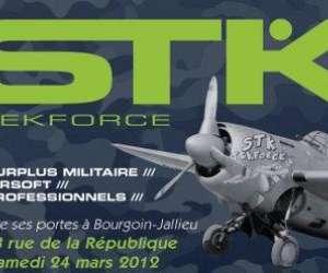 Stk tekforce