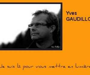Gaudillot  yves - travaux  electricite - deco- lumiere