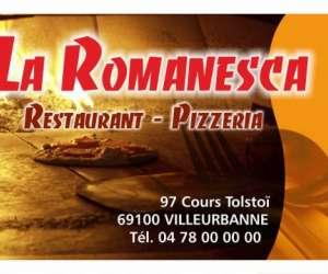 la romanesca