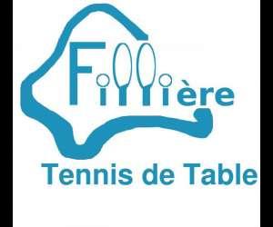 Fillière tennis de table