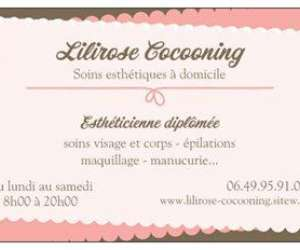 Lilirose cocooning