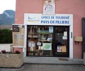 Office du tourisme du pays de fillière