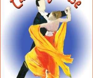 Danse de société - danse sportive