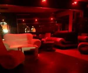 Saphir club - bar à champagne