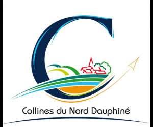 Communauté de communes des collines du nord dauphiné